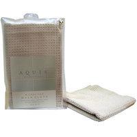 Aquis Waffle Washcloth 2 Pack