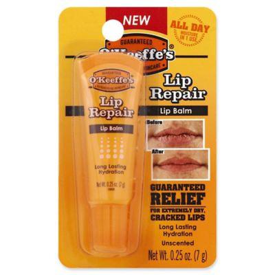 Okeefes Original Lip Repair Tube .25oz