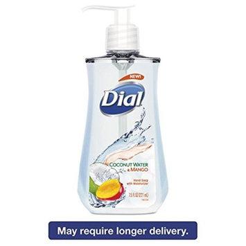 Little People DIA12158CT 7.5 oz Coconut Water & Mango Liquid Hand Soap