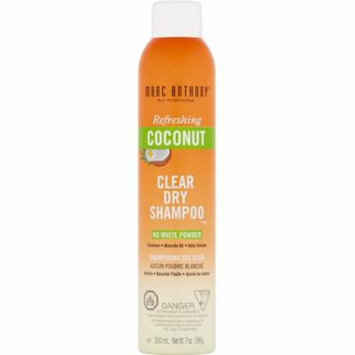 2 Pack - Marc Anthony Coconut Oil Clear Dry Shampoo 7 oz