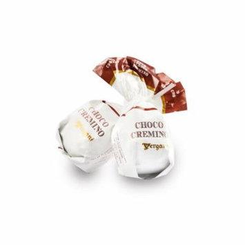 Vergani, Italian Milk Choc. W/ Almonds & Hazelnut Cream Pralines (Choco Cremino) (40 pcs)