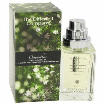 Osmanthus by The Different Company - Women - Eau De Toilette Spray Refilbable 3 oz