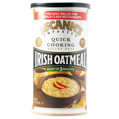 Roland MC CANN'S QUICK COOK IRISH OATMEAL