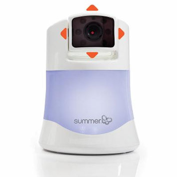 Summer Infant Inc. Extra Camera Panorama Digital Color Baby Monitor