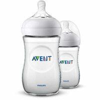 Philips Avent 1 Pair Baby Bottle