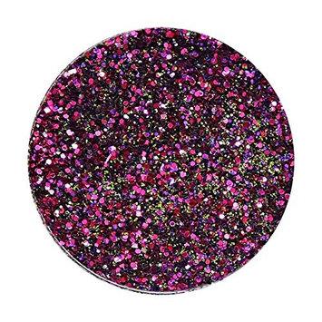 Purple Silk Glitter #248 From Royal Care Cosmetics