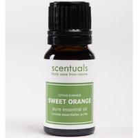 Scentuals 100% Pure Essential Oil 10 ml - Sweet Orange