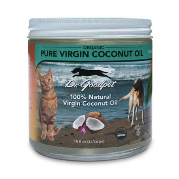 Frontier Natural Foods Frontier Natural Products 227114 Pure Virgin Coconut Oil - 15 fl oz.