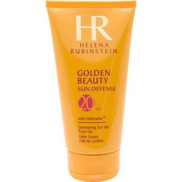 Helena Rubinstein Golden Beauty Sun Defense Shimmering Sun Veil Fresh Gel SPF 20 150ml/5.07oz