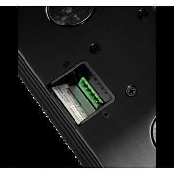Definitive Technology Black Mythos Solo Surround Array Speaker - XTR-SSA3