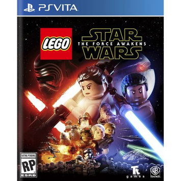 Tt Games Ltd Lego Star Wars The Force Awakens - Pre-Owned (PSV)