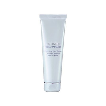 1 x Amway Artistry Ideal Radiance Illuminating Foam Cleanser ( 125ml )