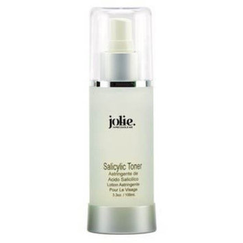 Jolie Salicylic Toner - Oily/Combination Skin - 3.3 oz.