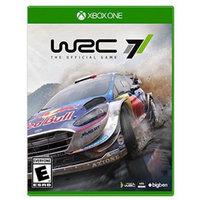 Maximum Games, Llc WRC 7 XBox One [XB1]