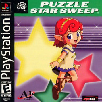 Tommo Inc. Puzzle: Star Sweep