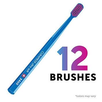CURAPROX CS 5460 Ultra Soft Toothbrush 12-Pack