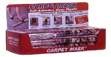Surface Shields Inc. Surface Shields CM205 61-Sq. Ft. Trial Size Carpet Mask - Quantity 1