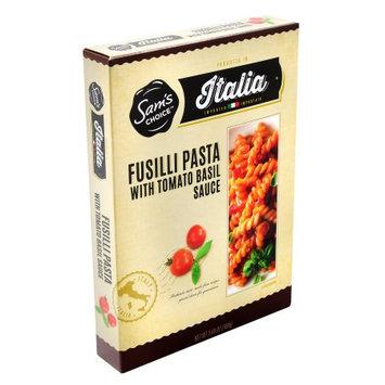 Supplier Generic Sam's Choice Italia Fusilli with Tomato Basil Sauce Meal Kit, 160g