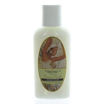 Island Essences Island Essence Conditioner 2 oz. - Tropical Vanilla