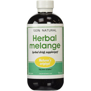 Alpine Spirit Herbal Drink Formula, 100% Natural, 8 FL OZ
