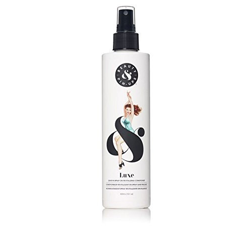Luxe, Leave-in spray on revitalizing conditioner; 10.1oz