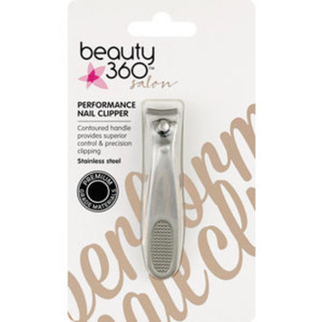 Beauty 360 Performance Nail Clipper