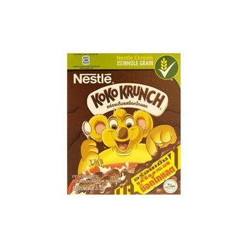 Nestle Koko Krunch Cereals with Whole Grain 25g