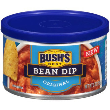 Bush's Original Bean Dip, 9 oz