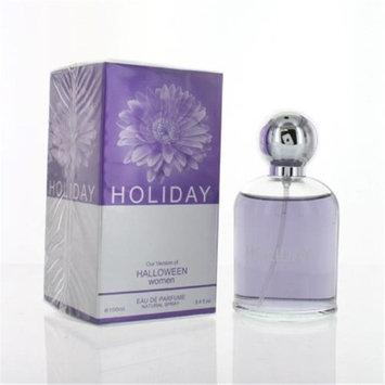 Secret Plus ZZWSPHOLIDAY34EDPSPR 3.4 oz Holiday Eau De Parfum Spray for Women