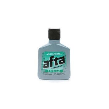 Afta Original After Shave Skin Conditioner 3 Oz / 2 Count