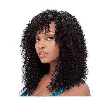Sensationnel Premium Too Human & Blend Hair Jerry Curl