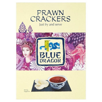 Blue Dragon Prawn Crackers - Fry & Serve (100g)