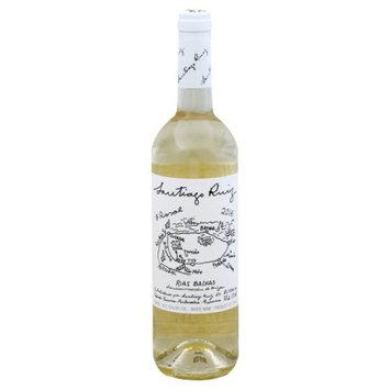International Wine And Spirits Santiago Ruiz