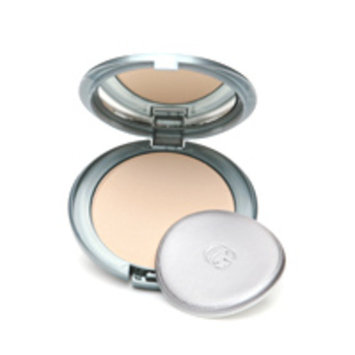 Cover Girl Advanced Radiance Age - Defying Pressed Powder, Ivory #105, 0.39 Oz - 2 Ea, 3 Pack