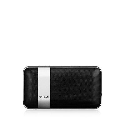 Tumi Portable Wireless Speaker with Powerbank