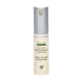 Principal Secret – Reclaim Botanical – Radiant Recovery Fluid Eye Cream – For Dark Circles & Wrinkles – 90 Day Supply/0.5 Ounce