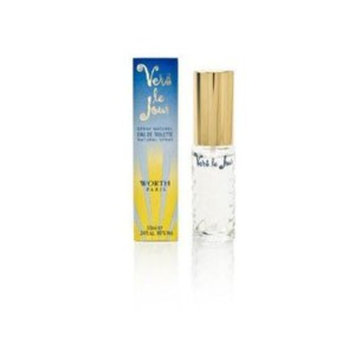 Vers Le Jour FOR WOMEN by Worth - 0.34 oz EDT Spray