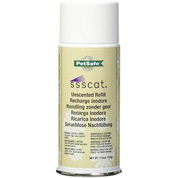 Petsafe Ssscat Repellent Deterrent Refills. 3 Pack.