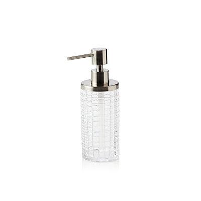 Waterworks Prism Glass Lotion Pump