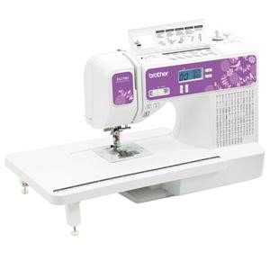 Brother Sewing Brother XS2100 100 Built In Computerized Sewing Machine