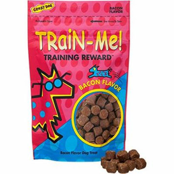 Dog Training Treats Bacon Flavor Treat Pack Teaching Reward Bulk Available Too