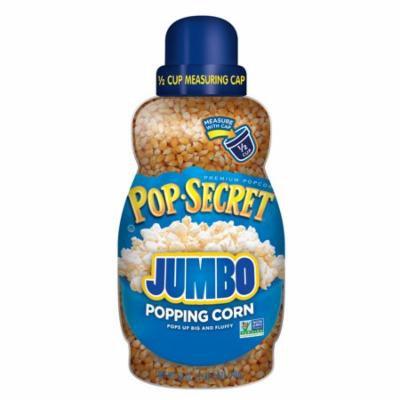 Pop Secret Popcorn, Jumbo Popping Corn Kernels, 50 Oz, 2 Ct