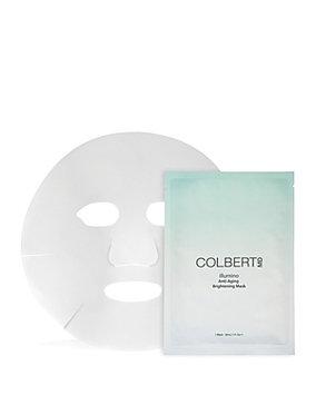 Colbert MD Illumino Anti-Aging Brightening Mask-Colorless