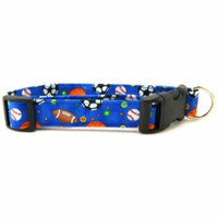 Sports Dog Collar - Size - Small