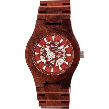 Earth Wood Gobi Watch