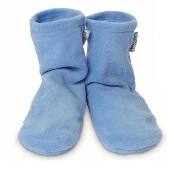 Spa Comforts Spa Socks, Blue, Medium/Large