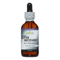 Sigform Homeopathic Active Recovery Drops, 2 Oz