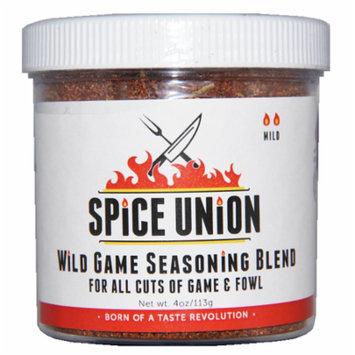 Spice Union Wild Game Seasoning Blend 4oz