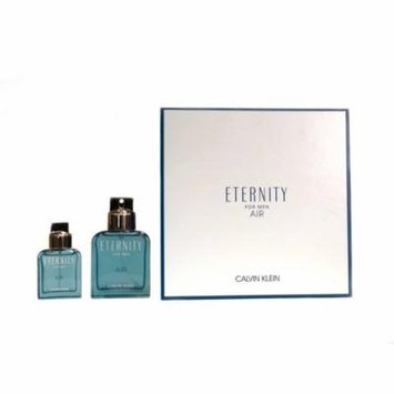 Calvin Klein Eternity Air for Men 2 Piece Eau De Toilette Gift Set