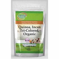 Quinoa, Incan Tri-Colored, Organic (8 oz, ZIN: 526576) - 2-Pack